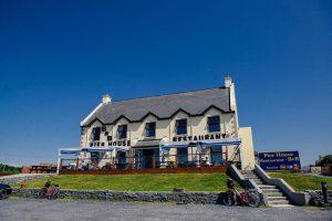 Pier House Aran